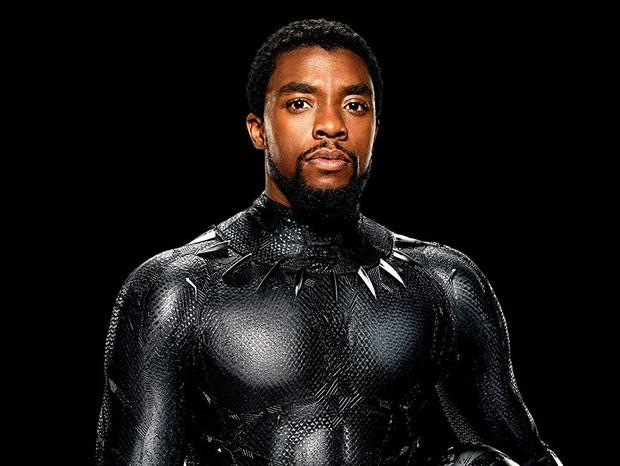 Famosos lamentam morte de Chadwick Boseman, de 'Pantera Negra' - Quem |  QUEM News