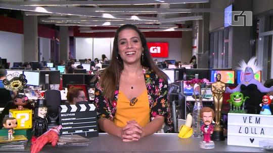 Semana Pop tem climão de Anitta e Lud, 'Avenida Brasil' de volta e confusão sertaneja