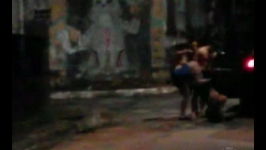 Vídeo registra morador de rua sendo espancado por mais de uma hora em Belém