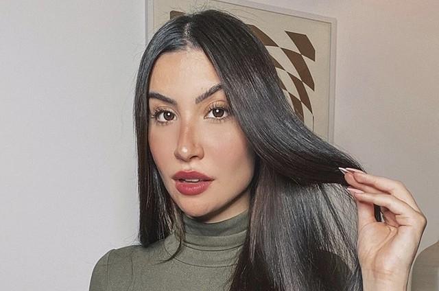 Bianca Andrade, do 'BBB' 20 (Foto: Reprodução)