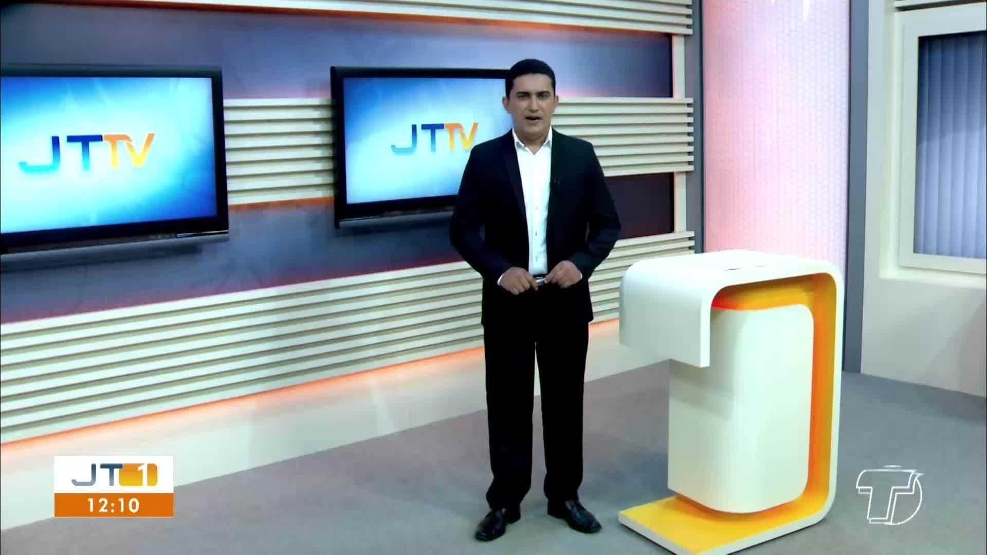 VÍDEOS: Jornal Tapajós 1ª edição de sábado, 24 de outubro