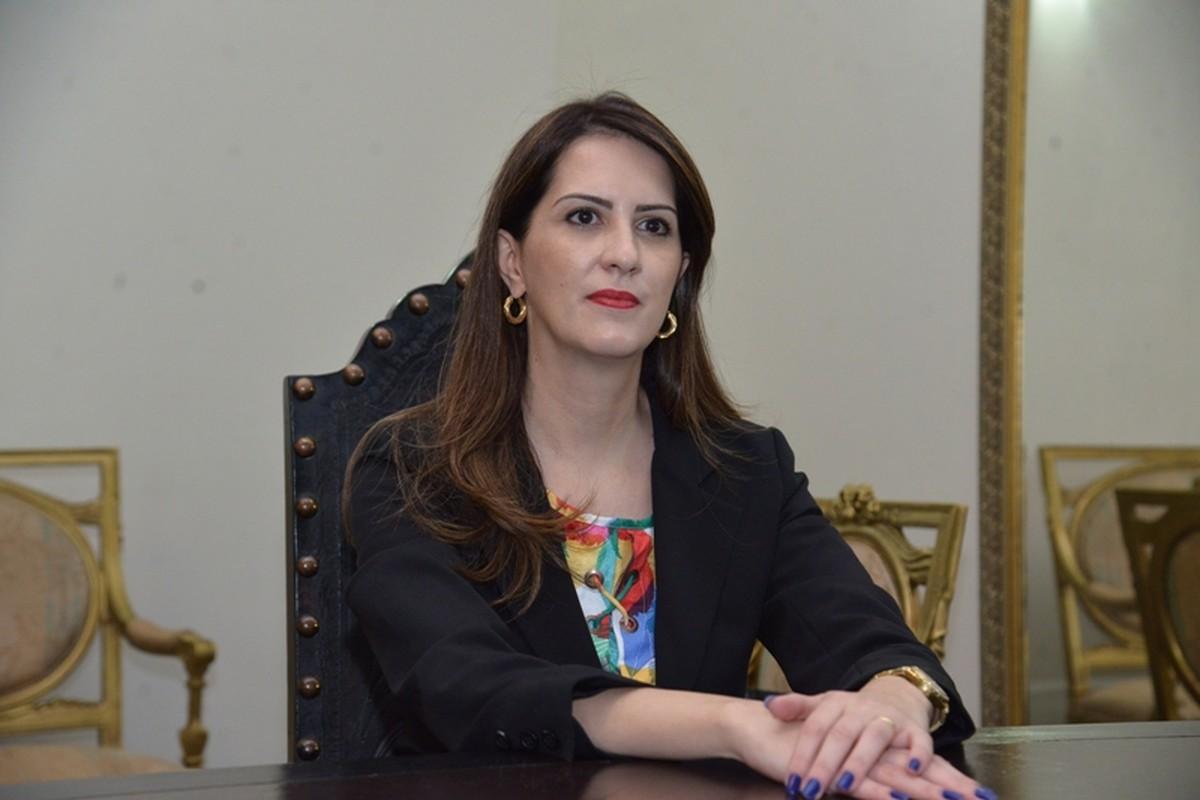 Nova titular da Sesp quer integrar forças de segurança de RR para combater crime organizado