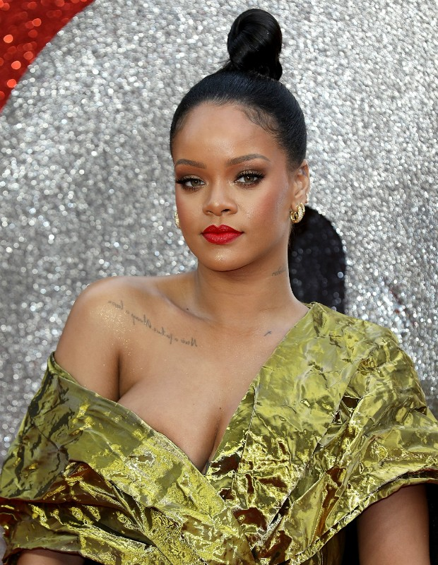 Rihanna (Foto: Getty)