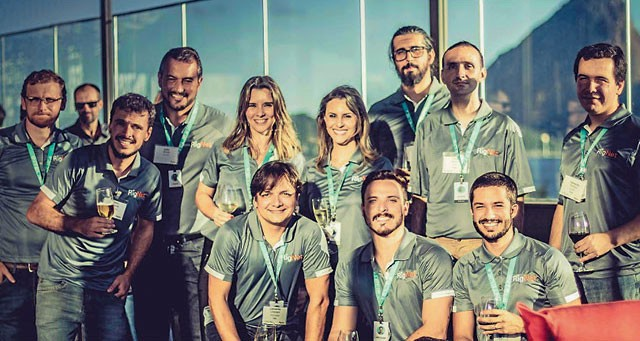 Estagiarios (Foto:  )