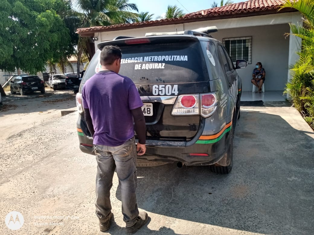 Operação cumpre 34 mandados prisão preventiva ou temporária na Região Metropolitana de Fortaleza