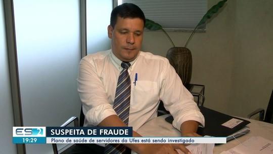 Fraudes em plano de saúde oferecido a servidores da Ufes são investigadas