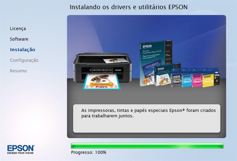 Como configurar mouse max print webcam