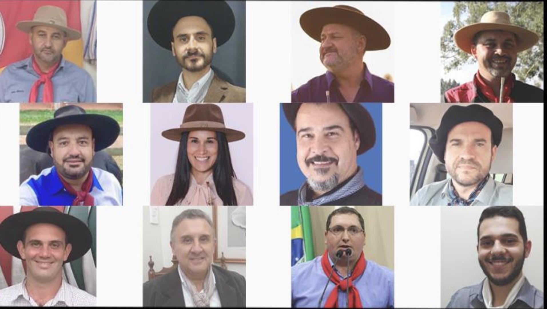 Frente de vereadores busca nova fonte de recursos para entidades tradicionalistas do RS