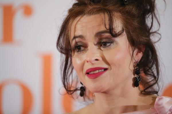 A atriz Helena Bonham Carter (Foto: Getty Images)