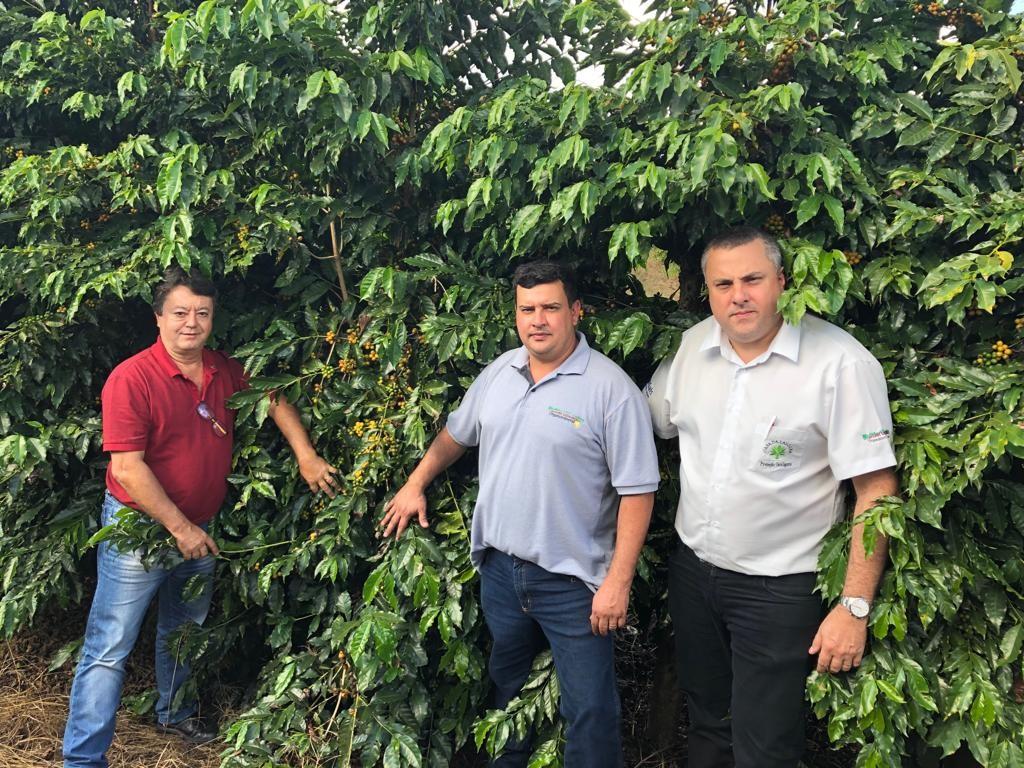 produtores-café-lavoura-dia-de-campo (Foto: Divulgação)
