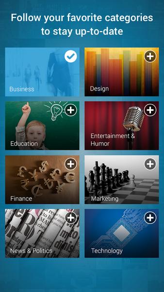 SlideShare Presentation App | Download | TechTudo