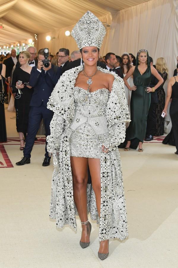 Rihanna (Foto: Getty)