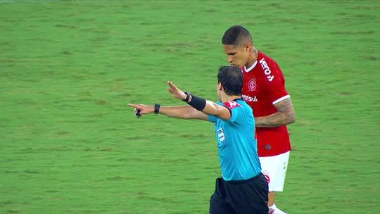 """Guerrero despista sobre interesse do Boca: """"O que vai acontecer lá na frente, não posso falar"""""""