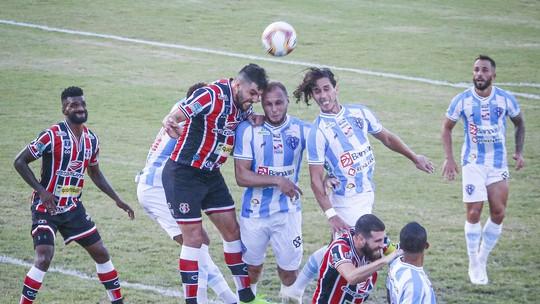 Foto: (Jorge Luiz/Paysandu)