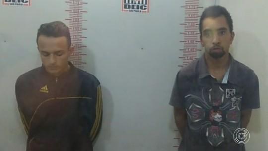 Suspeitos de assaltar caminhão no Rodoanel e prender reféns em cativeiro são presos