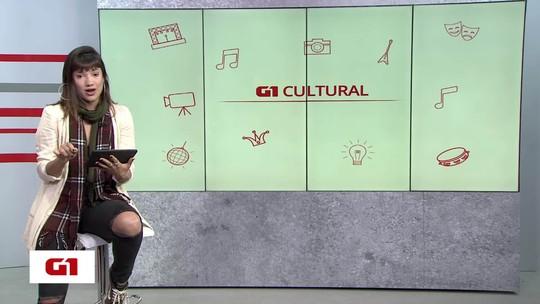 G1 Cultural no BDDF: Festival CoMA anuncia 45 atrações para 3ª edição
