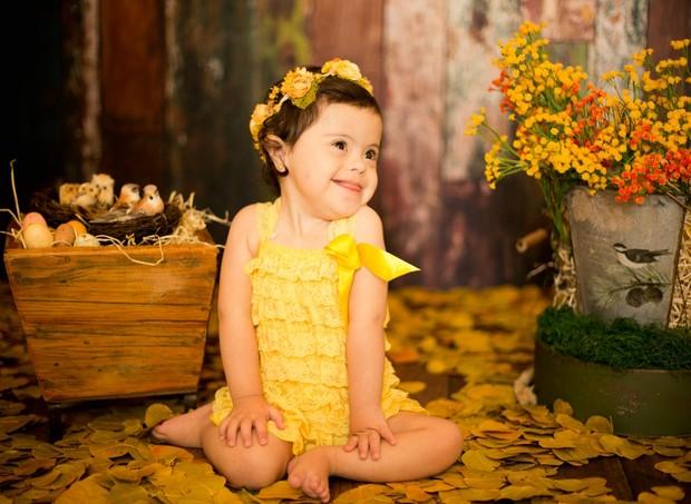 Maria Alice Moraes (Foto: Equipe Lidi Lopez)