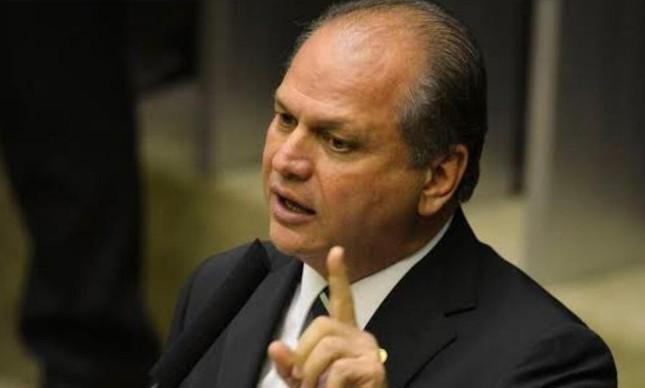 Ricardo Barros, o novo líder do governo Bolsonaro na Câmara