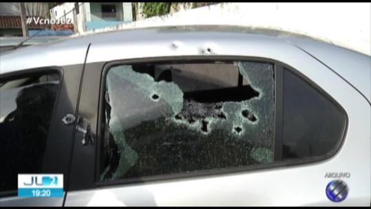 13 PMs são afastados por envolvimento em disparos contra carro de família na BR-316, no Pará