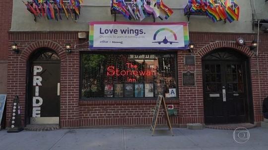 Marco do movimento LGBT, revolta de Stonewall faz 50 anos