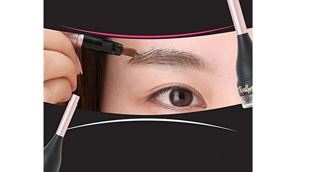 sobrancelhas produto  (Foto: Divulgação)