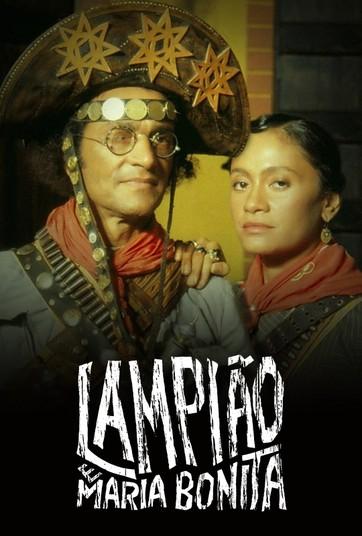 Lampião e Maria Bonita - O Filme - undefined