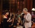 Xuxa dança com Bial em 'Na moral' e diz que 'beijaria muito' se não fosse famosa/ Foto: Divulgação