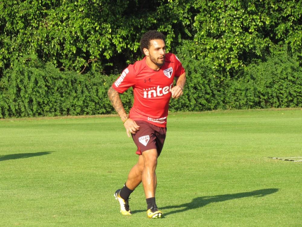 Apreço de Dorival Júnior deve manter Wellington Nem no São Paulo