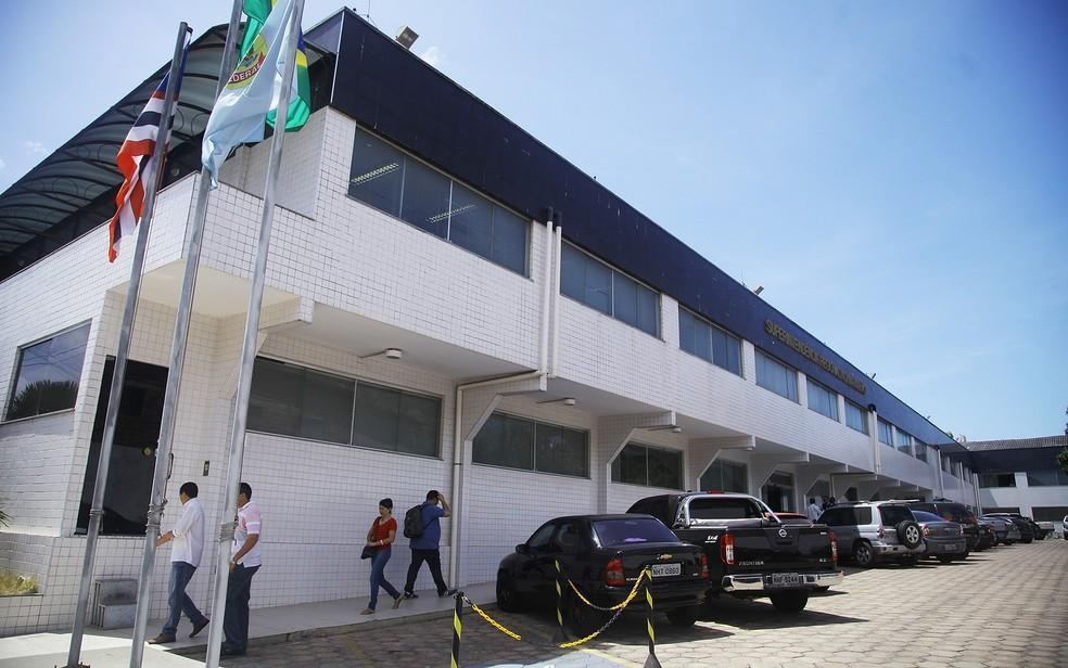 sedepoliciafederalma - PF aponta superfaturamento de até 400% na compra de EPIs em Miranda, Bacabeira e Santa Rita - minuto barra