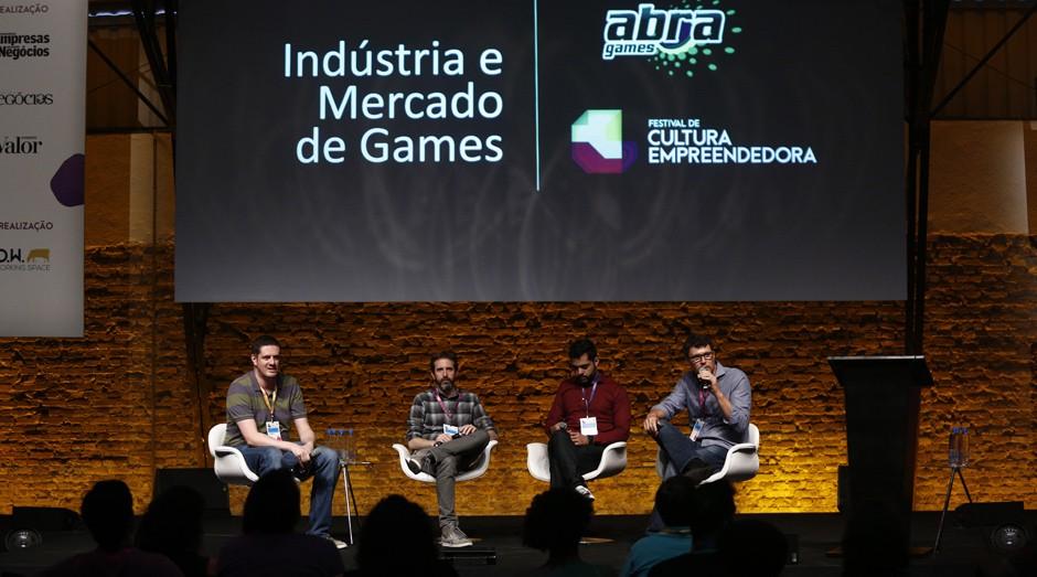 Festival de Cultura Empreendedora (Foto: Ricardo Cardoso)