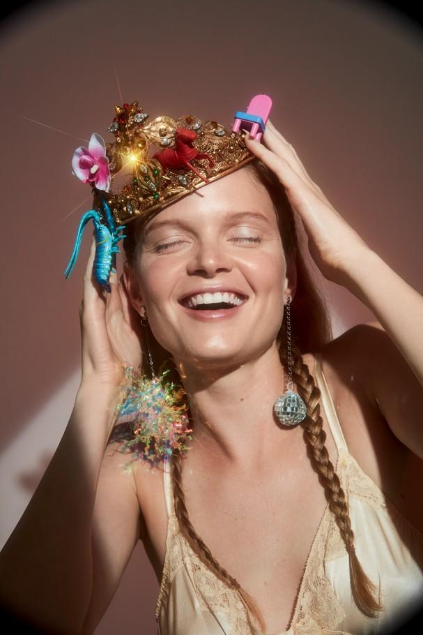 e (Foto: Caroline Curti/ Arquivo Glamour)