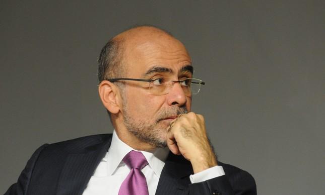 José Olympio Pereira, CEO do Credit Suisse