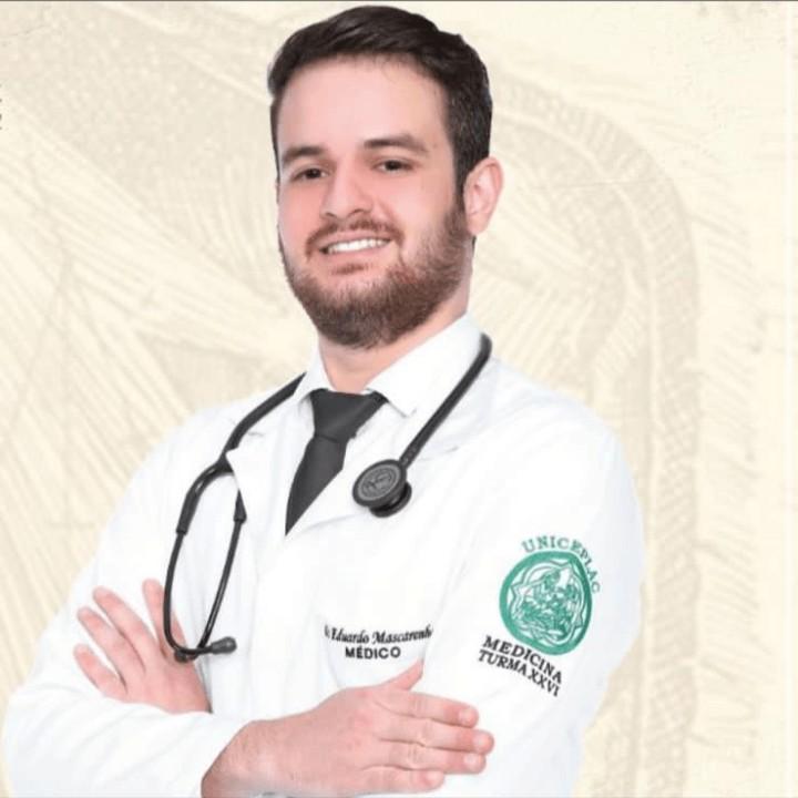 Médico de 25 anos morre em acidente na BR-135 após sair de plantão em hospital no Sul do Piauí