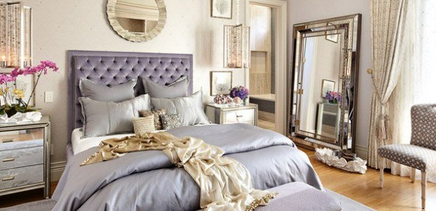 O bom taurino nunca abre mão do luxo (Foto: Archtecture Art Design/ Reprodução)
