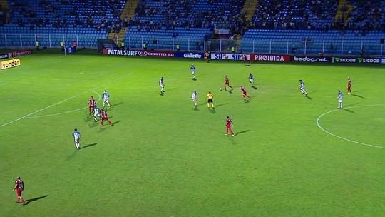 Vitória sobre o Avaí encerra jejum do Inter e dá fôlego a interino