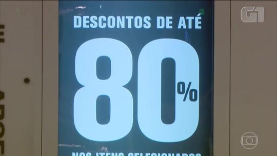 Consumidor pode cancelar compra sem custo na Black Friday; veja direitos