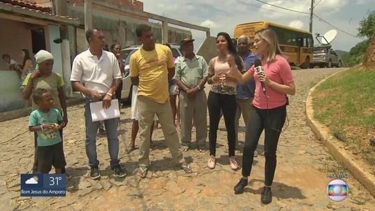 MG Móvel está no distrito de Santo Antônio do Salto, em Ouro Preto