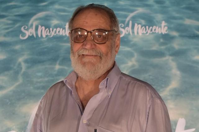 Walther Negrão (Foto: Estevam Avellar/TV Globo )