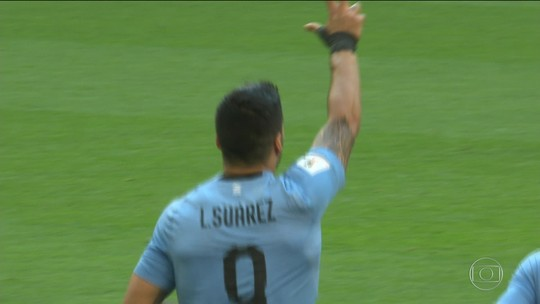 Portugal e Uruguai vão se encontrar em campo para um duelo de técnicos
