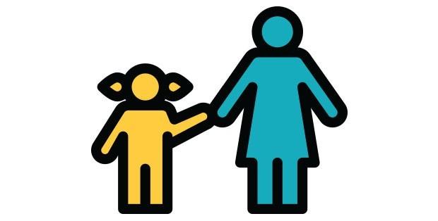 mãe pais e filho (Foto:  )