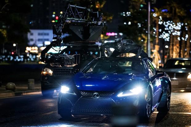 Lexus (Foto: Divulgação)