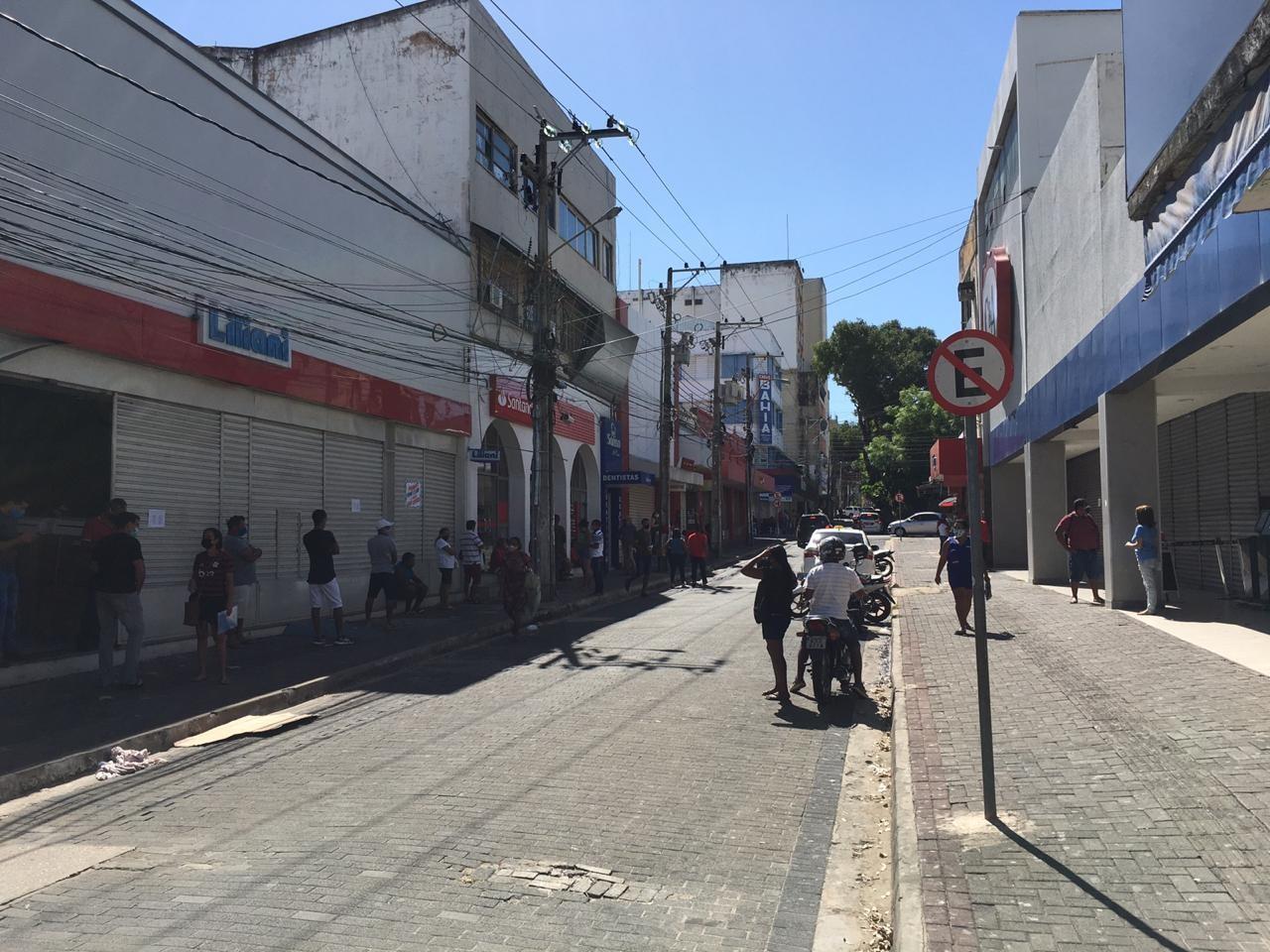 Você viu? Câmara abre concurso, PF investiga compra de testes para Covid-19 e outras notícias no Piauí