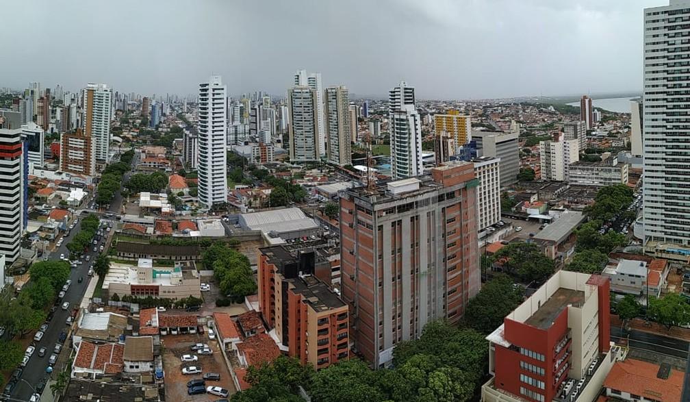 RN registra queda de 30% em processos judiciais sobre locação de imóveis durante a pandemia — Foto: Pedro Vitorino/Cedida