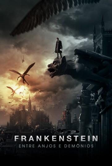 Frankenstein: Entre Anjos e Demônios - undefined