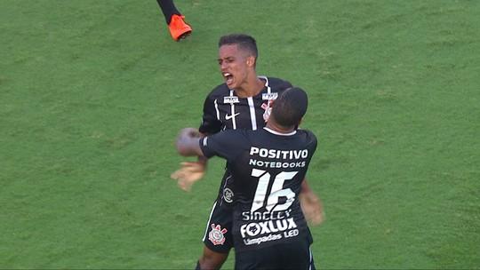 Análise: a lição que fica ao Corinthians é de apostar mais nos talentos individuais