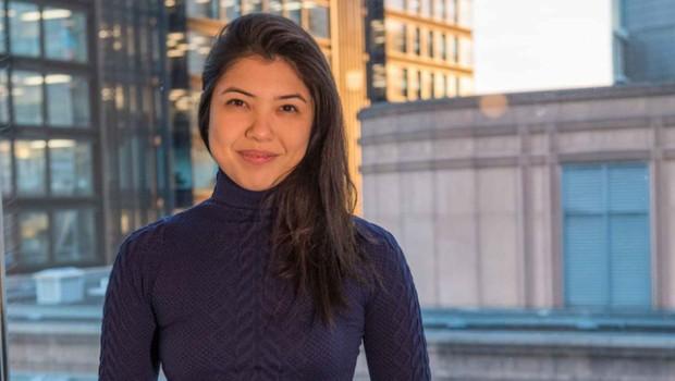 Juliana Saldanha, estrategista em Personal Branding (Foto: Divulgação)