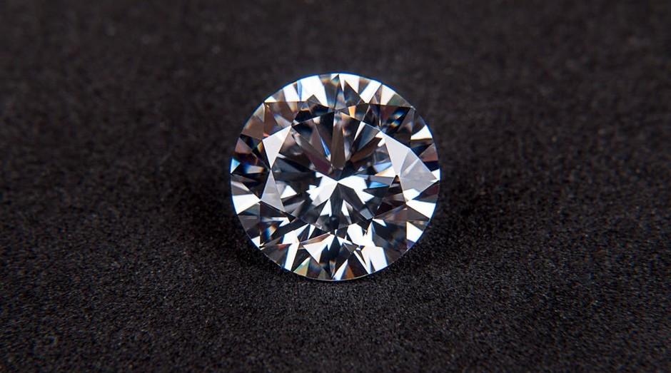 Diamante, joia, valor, rico, riqueza (Foto: Reprodução/Pexel)