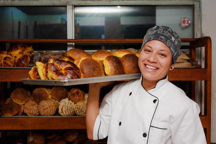 Redes de padarias acirraram a luta por espaço no mercado dos pães (Foto: Thinkstock)