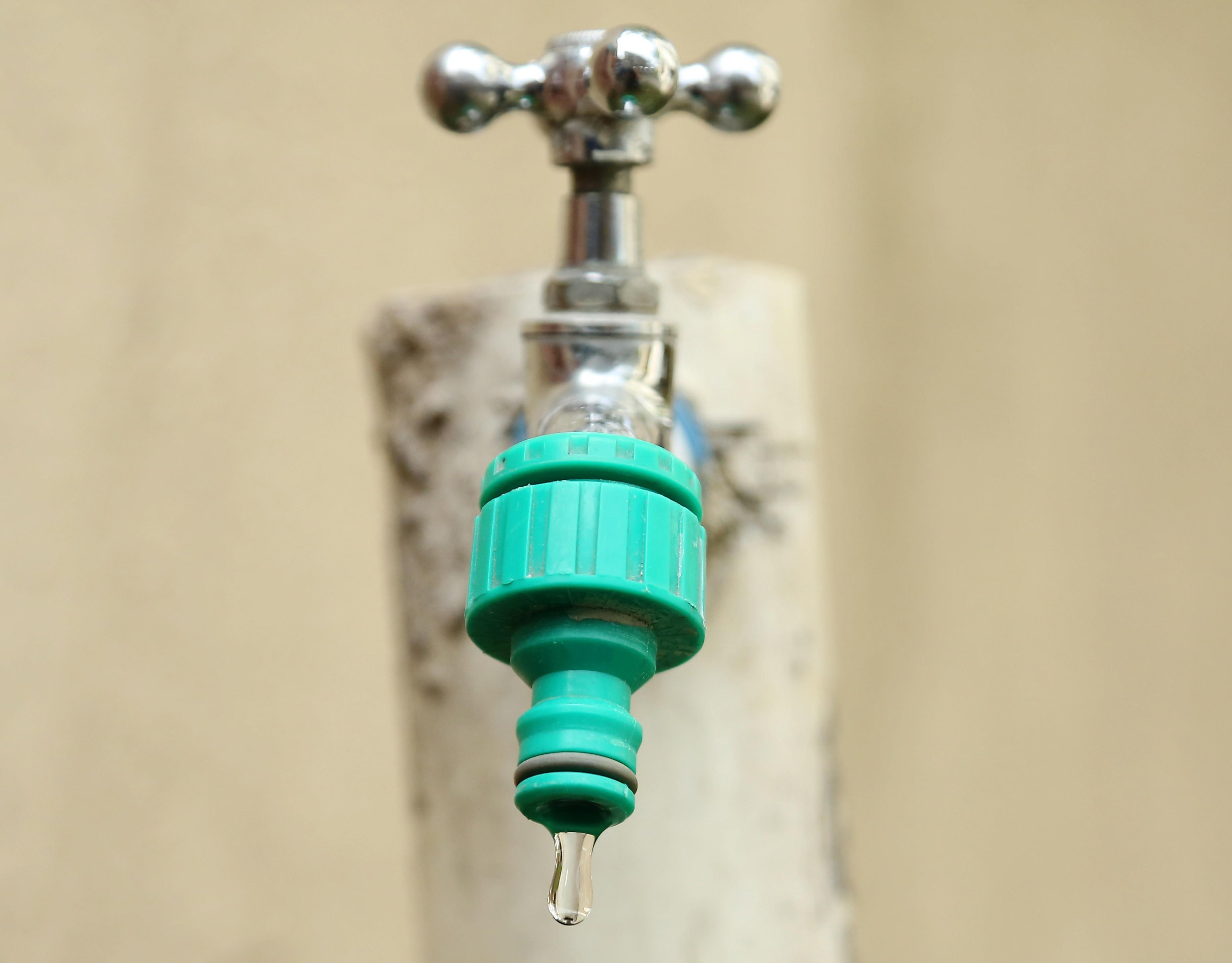 Abastecimento de água será interrompido nesta terça-feira, 11, na Nova República e Matinha