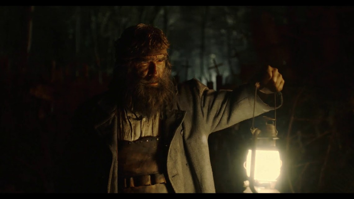 Errementari: O Ferreiro e O Diabo (Foto: Divulgação/Netflix)
